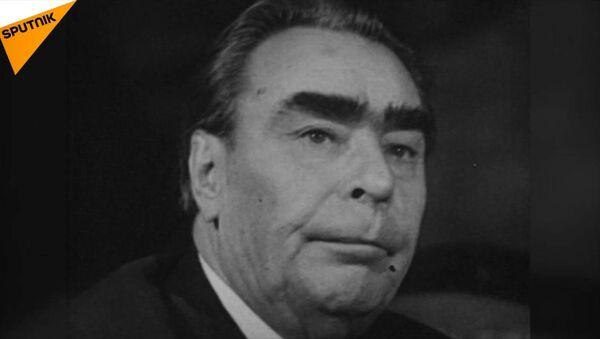 Narozeniny Leonida Brežněva - Sputnik Česká republika
