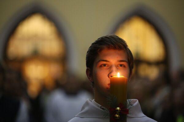 Jak se slaví katolické Vánoce ve světě? - Sputnik Česká republika