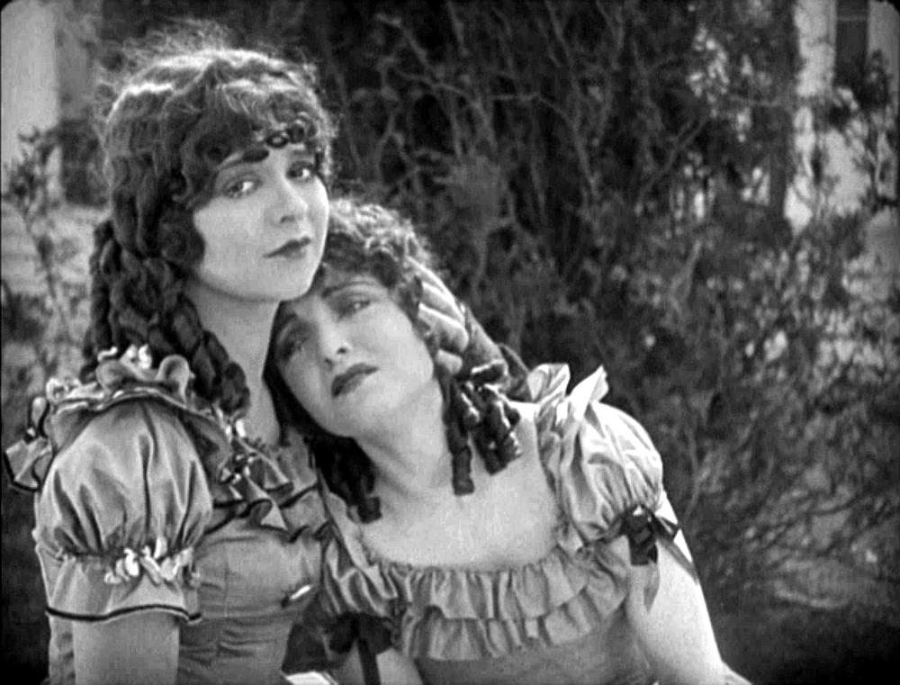 Výrazné krasavice němých filmů, které okouzlily celé generace
