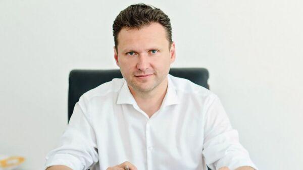 Předseda Sněmovny Radek Vondráček - Sputnik Česká republika