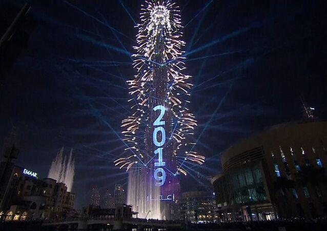 Pohádkový Silvestr 2019
