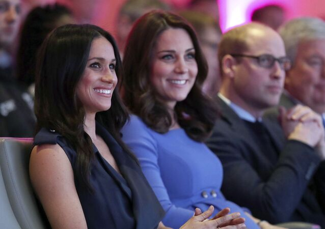 Meghan Markle a Kate Middleton
