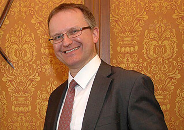 Daniel Koštoval