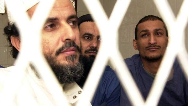 Jamal al-Badawi. Terorista. Al-Káida (organizace je zakázaná v Rusku) - Sputnik Česká republika