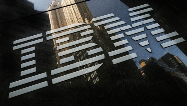 IBM - Sputnik Česká republika
