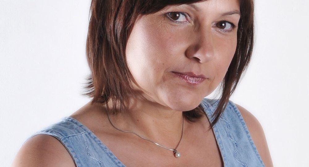Miloslava Vostrá, poslankyně KSČM