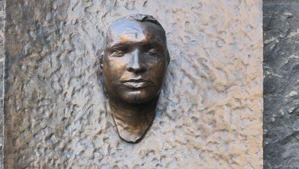 Posmrtná maska Jana Palacha - Sputnik Česká republika