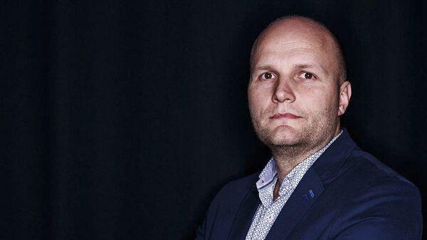 Odborník v oblasti obrany Jaroslav Naď - Sputnik Česká republika
