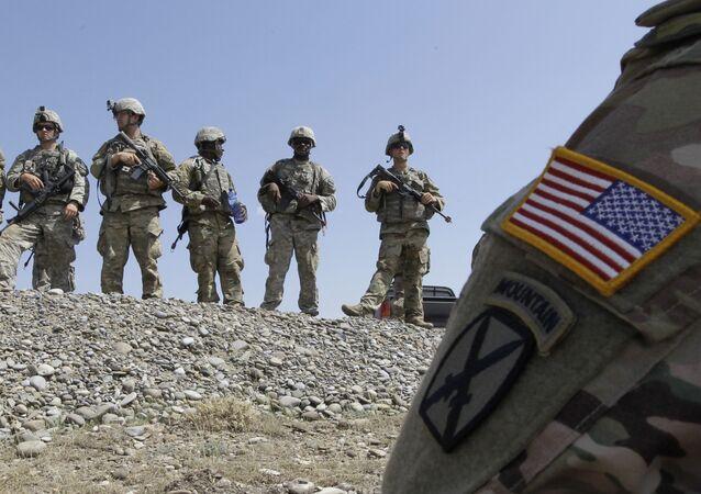 Vojska NATO