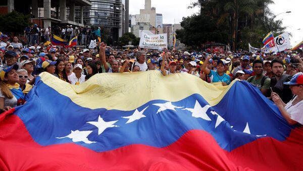 Venezuela. Ilustrační foto - Sputnik Česká republika