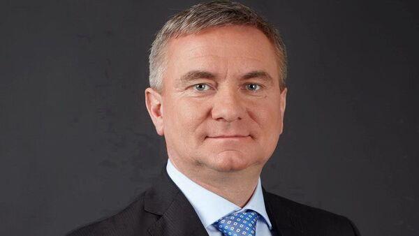Prezidentský kancléř Vratislav Mynář - Sputnik Česká republika
