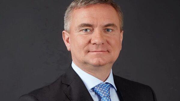 Kancléř českého prezidenta Vratislav Mynář - Sputnik Česká republika