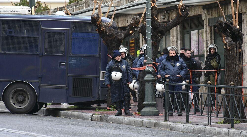 Makedonie je Řecko! Desítky tisíc lidí vyšly protestovat do athénských ulic