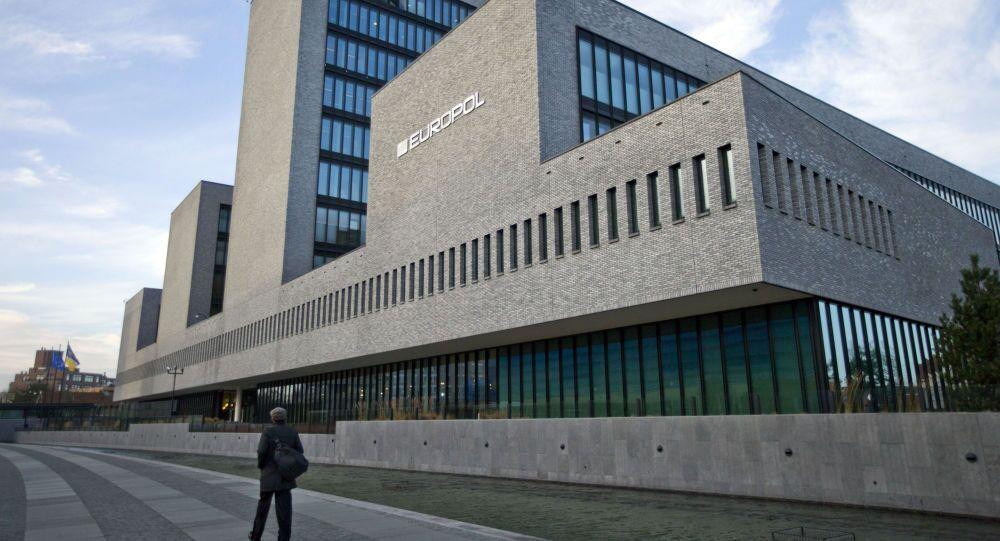 Budova Europolu