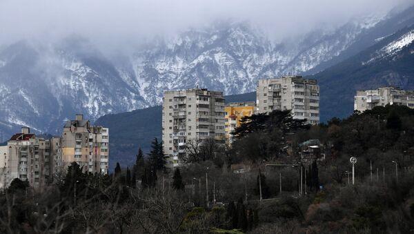 Jalta - Sputnik Česká republika