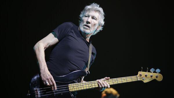 Roger Waters - Sputnik Česká republika