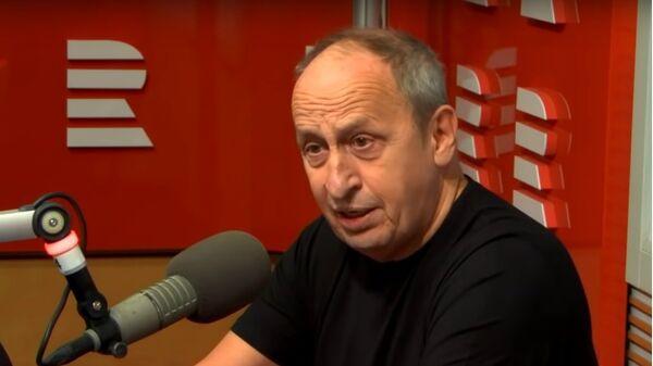 Casual Kraus: V 90. letech jsem byl každý den šťastný - Sputnik Česká republika