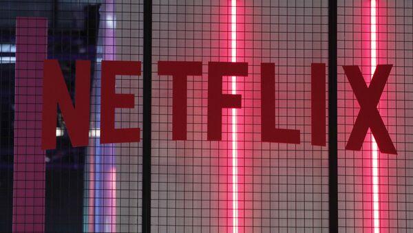 Netflix - Sputnik Česká republika