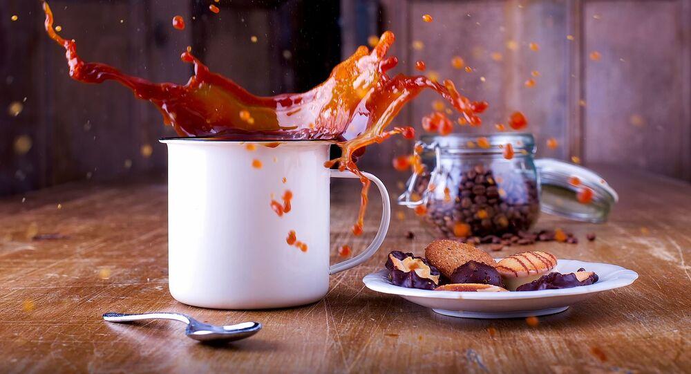 Snídaně. Ilustrační foto