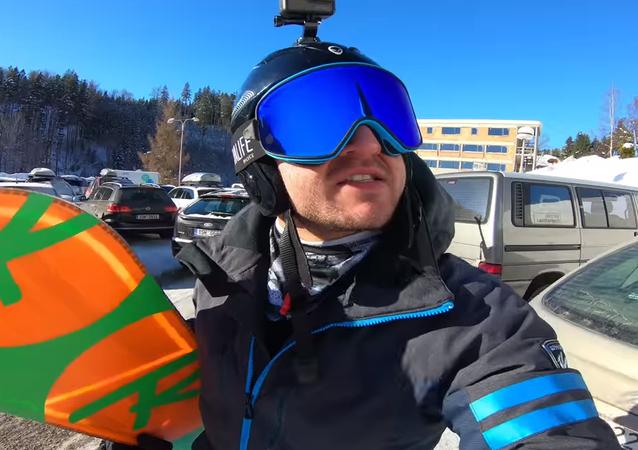 Uživatele internetu překvapilo, jak populární český youtuber mluví se svým otcem