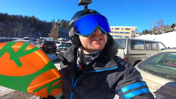 Uživatele internetu překvapilo, jak populární český youtuber mluví se svým otcem - Sputnik Česká republika