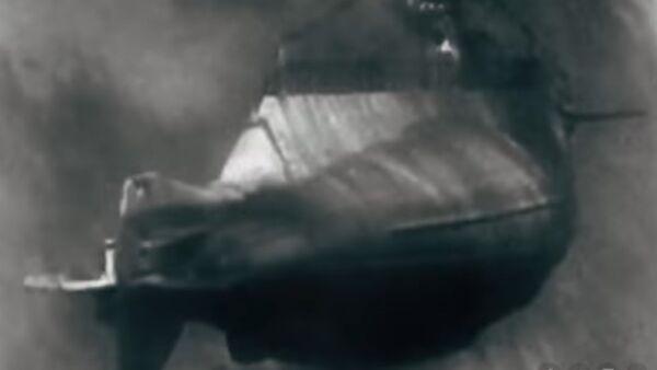 Německá válečná loď - Sputnik Česká republika