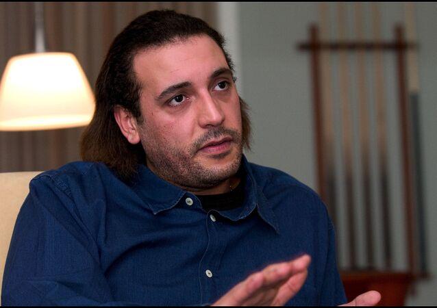 Hannibal Kaddáfí