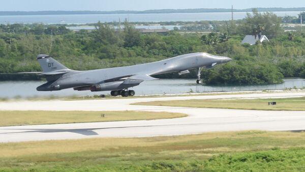 Americká základna Key West - Sputnik Česká republika