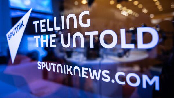 Sputnik. Ilustrační foto - Sputnik Česká republika