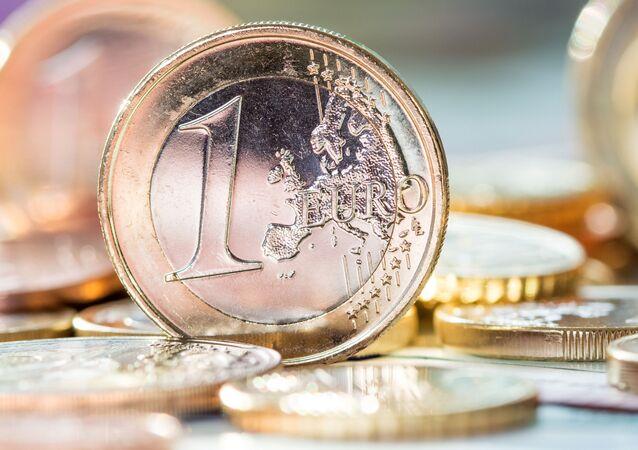 Euro. Mince