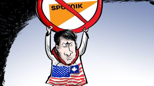 Co se stává, když Sputnik mluví o tom, o čem ostatní mlčí? - Sputnik Česká republika