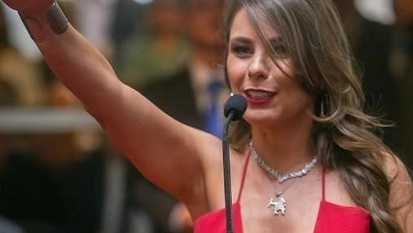 Ana Paula da Silva - Sputnik Česká republika
