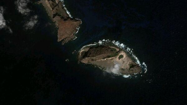 Ostrovy Senkaku ve Východočínském moři - Sputnik Česká republika