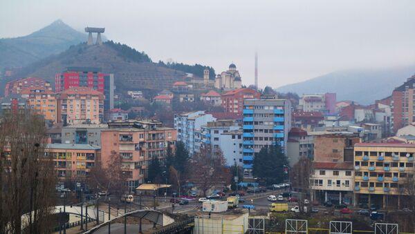 Kosovska Mitrovica - Sputnik Česká republika
