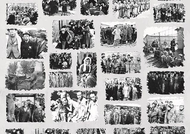 Vězni s nerozbitým duchem: Rok povstání v táboře Crveni krst ve městě Niš