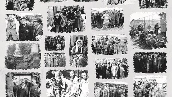 Vězni s nerozbitým duchem: Rok povstání v táboře Crveni krst ve městě Niš - Sputnik Česká republika