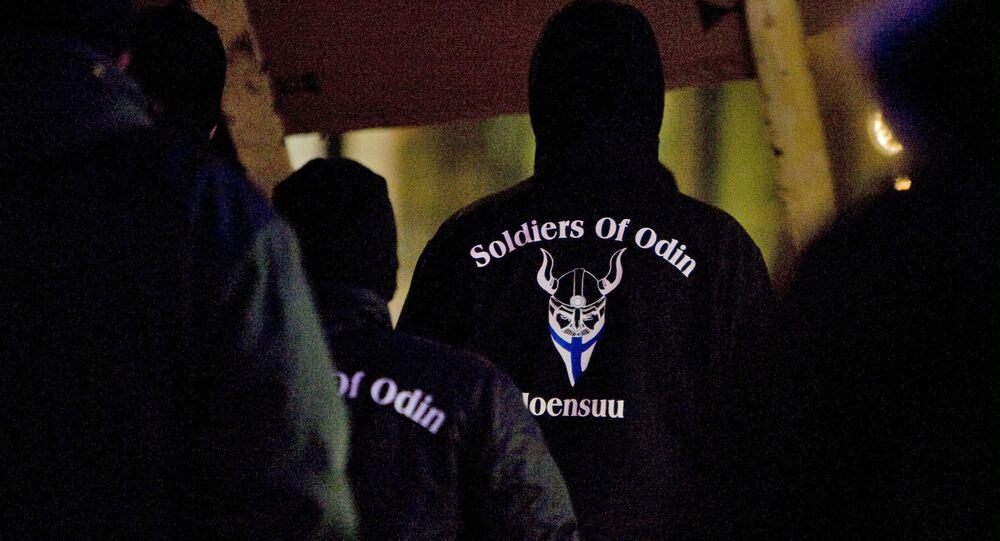 Ódinovi vojáci ve Finsku
