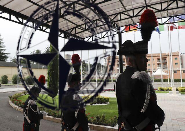 Škola NATO v Římě