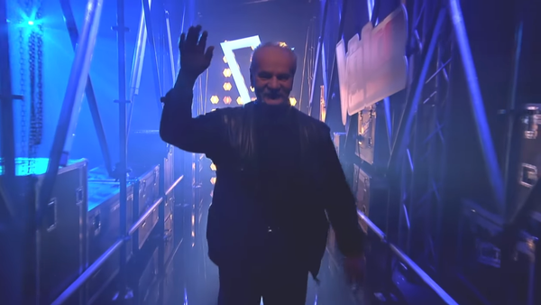 The Voice Česko Slovensko 2019 - Sputnik Česká republika