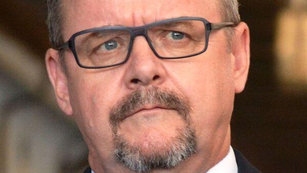 Ministr dopravy Dan Ťok - Sputnik Česká republika