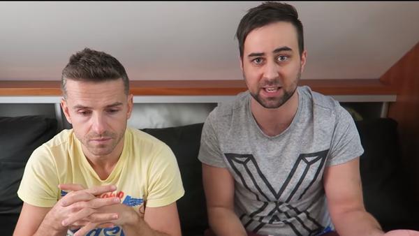 """""""Poslední ostrov svobody."""" Youtube smaže český kanál s největším počtem odběratelů - Sputnik Česká republika"""