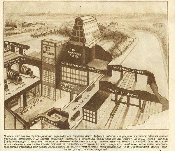 Budoucnost očima minulosti. Sovětský pohled na současnost - Sputnik Česká republika