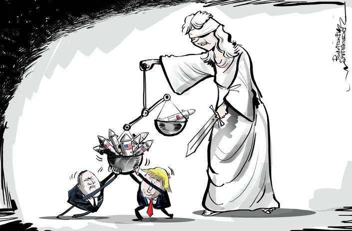 Smlouva INF
