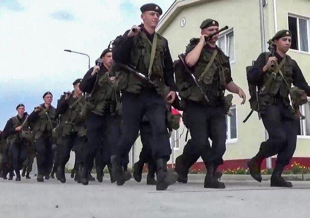 23. února v Rusku slaví Den obránců vlasti a opravdových mužů