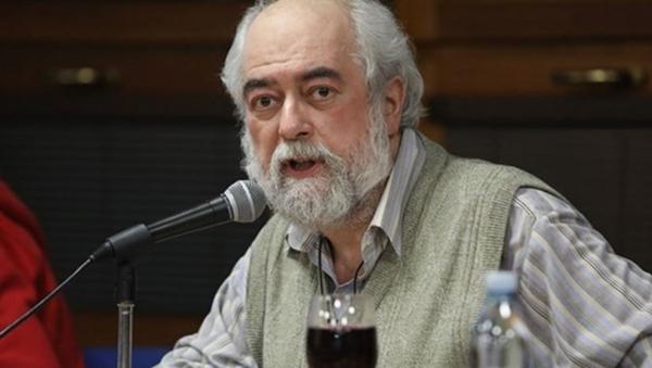 Bezpečnostní analytik Jan Schneider - Sputnik Česká republika