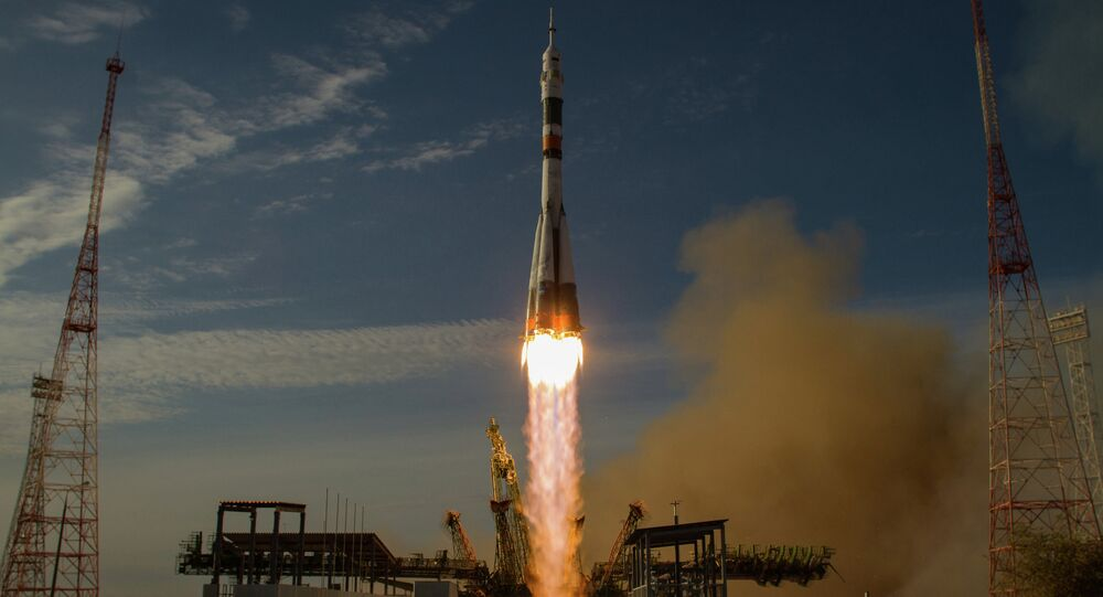 Raketa Sojuz