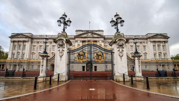 Buckinghamský palác - Sputnik Česká republika