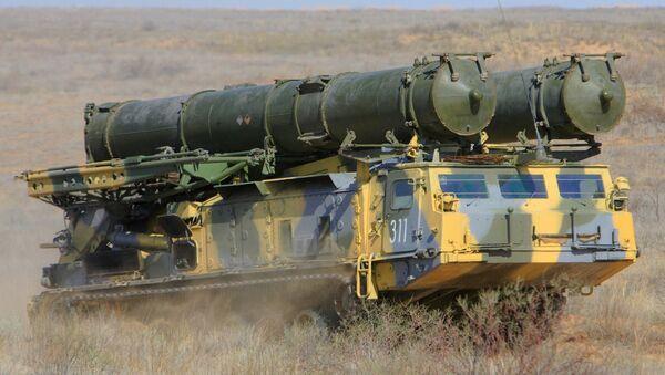 S-300 - Sputnik Česká republika