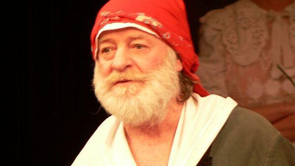 Чешский актер Jiří Pecha - Sputnik Česká republika