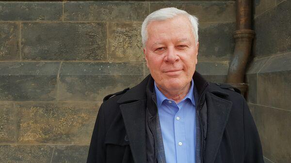 Dr. Josef Skála - Sputnik Česká republika